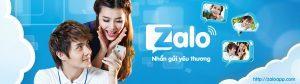 Ban hang tren Zalo