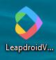 Biểu tượng bản cài đặt Leapdroid 1.8