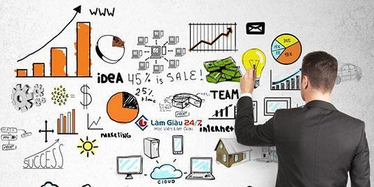 Ứng dụng Zalo Pro để tìm kiếm, tiếp cận khách hàng nhằm tăng doanh thu