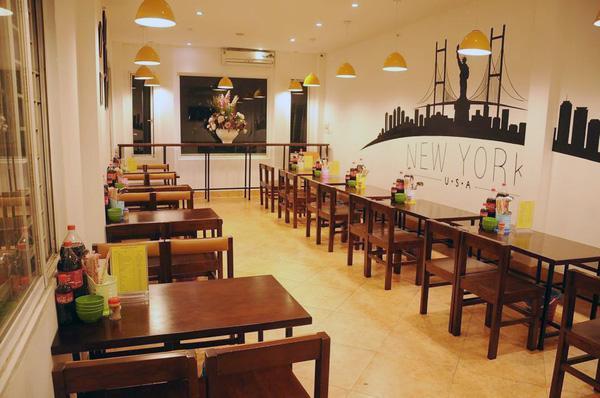 Ứng dụng Zalo Pro vào lĩnh vực quán ăn, cà phê, nhà hàng, v.v.v…