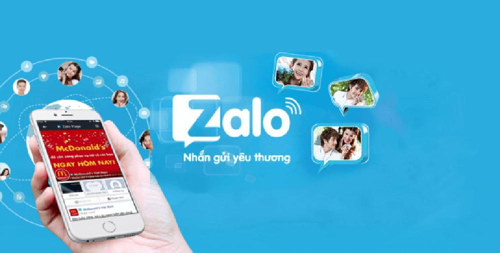 Quảng cáo Zalo là kênh tiếp cận 60 triệu người dùng