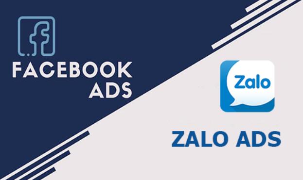 Nên chạy quảng cáo Zalo hay Facebook? Hình thức nào hiệu quả hơn?