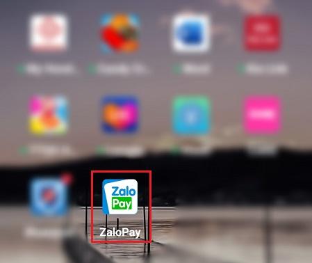 ứng dụng Zalo Pay