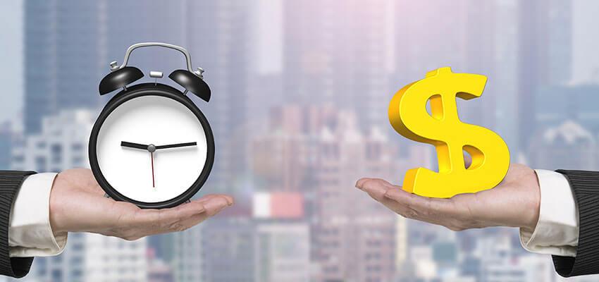 Tiết kiệm thời gian và công sức